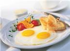 Nhịn ăn sáng nhiều dễ bị bệnh tiểu đường