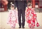 """""""Khắc cốt ghi tâm"""" 5 bài học mẹ Nhật dạy con"""