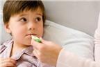 Những cách chữa cảm cúm hiệu quả cho bé