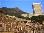 Thăm nghĩa trang bậc thang độc đáo ở Hong Kong