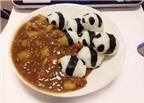 Những món ăn siêu dễ thương do mẹ Nhật chế biến
