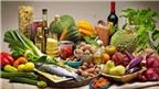 Chế độ ăn và bệnh trầm cảm