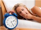 Những điều cần biết về mất ngủ