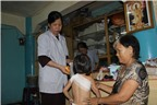 Sư thầy sở hữu bài thuốc đặc trị bệnh