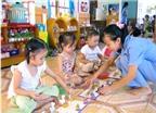 Kinh nghiệm làm đồ chơi cho trẻ mầm non từ nguyên vật liệu sẵn có