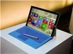 Surface Pro 3 – tablet dành cho nhiếp ảnh gia?