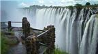 Tiết lộ thú vị về thác nước kỳ vĩ nhất thế giới
