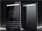Mẫu P'9983 của BlackBerry và Porsche: Sự kết hợp đầy phong cách