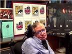 10 câu nói để đời của thiên tài Stephen Hawking