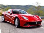 10 mẫu xe hơi nhanh nhất thế giới hiện nay
