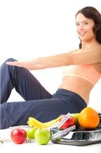 Tránh tiểu đường bằng thói quen tốt