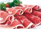 Món ăn từ thịt bò giúp chữa di tinh