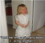 Ngàn lẻ một lý do để trẻ con ăn vạ
