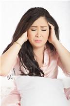 Tác hại của suy giảm nội tiết tố nữ