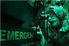Mỹ phát kiến công nghệ kính hỗ trợ nhìn đêm thông minh mới