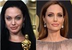 Bí kíp cho sắc đẹp 14 năm không đổi của Angelina Jolie