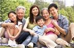 Ngày vui nói chuyện sức khỏe người cao tuổi