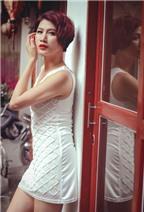Trang Trần gợi ý mặc trang phục màu trắng