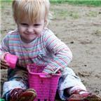 Trẻ tiếp xúc với vi khuẩn sẽ