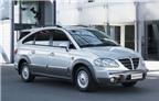 10 mẫu xe tệ nhất khiến khách hàng tránh xa