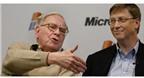 Bật mí cuộc gặp gỡ định mệnh giữa Bill Gates và Warren Buffett