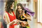 Kinh nghiệm mua sắm khi đi du lịch nước ngoài