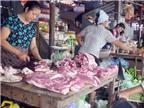 Thực phẩm trong vòng vây chất độc hại