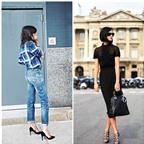 Không nên diện quần jeans trong 9 trường hợp sau