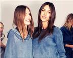 Sáu phong cách làm đẹp ở Paris Fashion Week