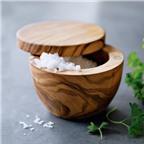 Bí quyết làm đẹp tại nhà với muối