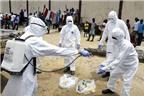 Nguy cơ virus Ebola