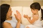 Những điều mẹ không nên nói với con