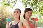 Tập thể dục thế nào mới đúng?