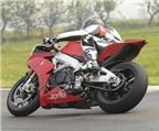 5 mẫu mô-tô supersport tốt nhất hiện nay