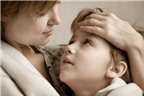 Nhận biết sớm chứng viêm xoang ở trẻ nhỏ