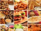 Những thực phẩm khiến bạn nhanh già