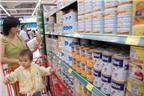 Sữa Physiolac không chứa chất gây dị ứng