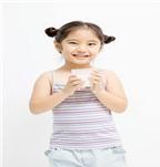 Sữa tươi hương vị mới giúp trẻ thêm yêu sữa