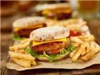 6 thực phẩm cần tránh ăn trước khi đi ngủ