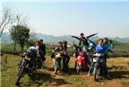 Kinh nghiệm du lịch bằng xe máy