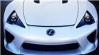 """""""Nữ hoàng tiệc tùng"""" Paris Hilton rất cưng siêu xe Lexus LFA"""