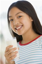 Hương vị sữa mới thơm lừng trẻ em mê tít