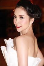 Phong cách quý cô kiêu kỳ của Linh Nga