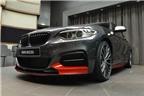 BMW M235i hầm hố với gói M Performance