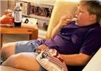 Người béo phì và thiếu cân dễ bị bệnh phổi tắc nghẽn