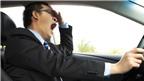 Tác dụng phụ của thuốc khi lái xe