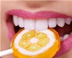 6 thực phẩm tàn phá hàm răng của bạn
