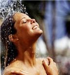 8 lợi ích tuyệt vời khi tắm nước lạnh
