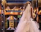 Kinh nghiệm chọn giày cưới cho cô dâu