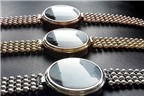Omate Lutetia - đồng hồ thông minh cho phái đẹp